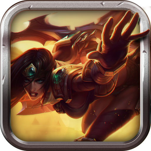 戰爭女神安卓版 V2.1
