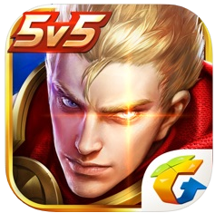 王者榮耀ios版 V1.51.1