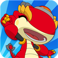 斗龍戰士3極速狂飆安卓版 V1.0.2 1.0.2