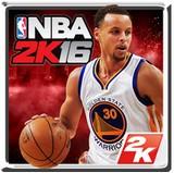 NBA 2K16安卓版  V0.0.29 0.0.29
