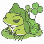 旅行青蛙漢化安卓版 V1.0.5