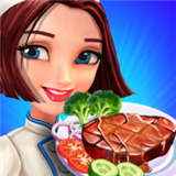 美食烹飪大師安卓版 V1.0