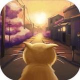 流浪的橘貓俠安卓版 V1.0 1.0