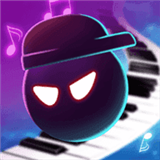鋼琴球球 1.0.0