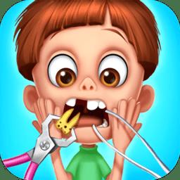 天才寶寶牙醫2