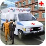 警方救護車救援