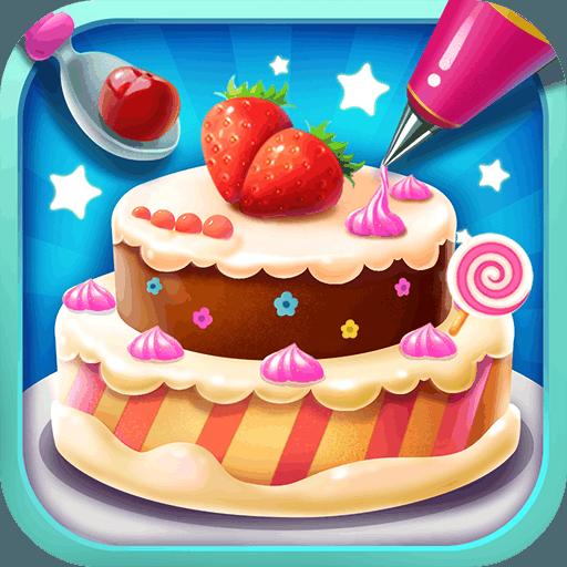 夢想蛋糕大師