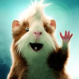 真實老鼠模擬