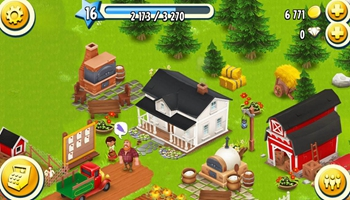 農場游戲大全