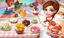 美食游戲大推薦,這些美食小游戲讓人嘴饞