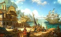 航海类游戏大盘点,最好玩的航海游戏在这里