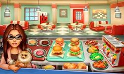 餐厅游戏哪个最好玩,这些餐厅小游戏火爆了