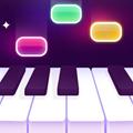 color piano