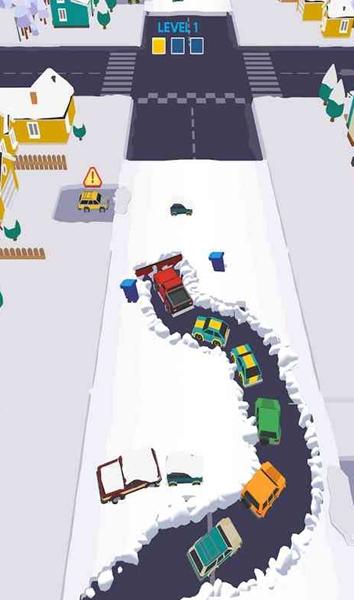 清理道路破解版