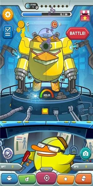 机器人培育家