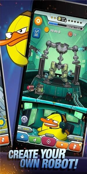 机器人培育家游戏