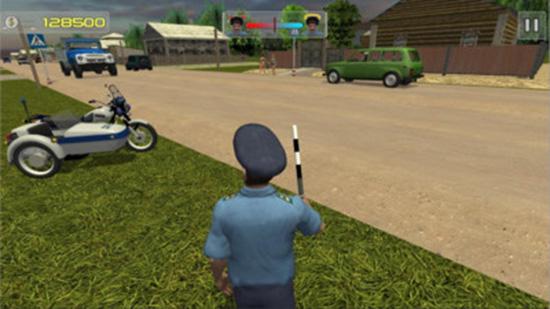 交通警察模拟器下载