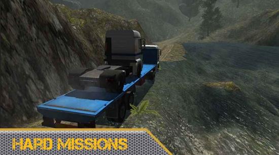 极限卡车模拟器无限金币版