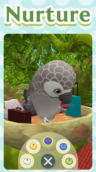 小鸟旅社游戏
