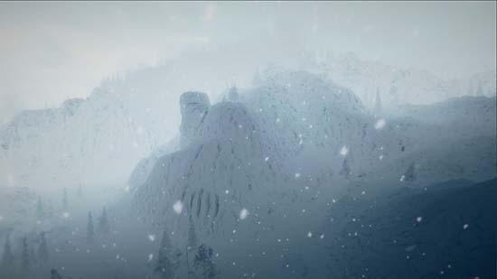 雪国列车安卓版