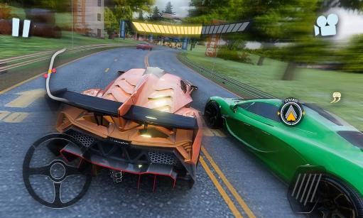 极速漂移赛车