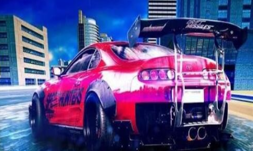 GS极速赛车竞赛安卓版