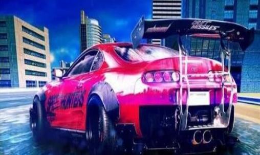 GS极速赛车竞赛下载