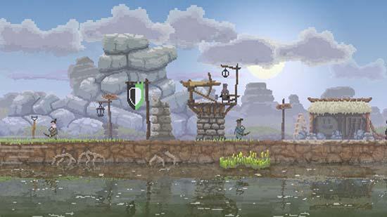 王国:新大陆下载