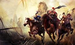 国战游戏哪些最刺激?这几款国战类游戏别错过