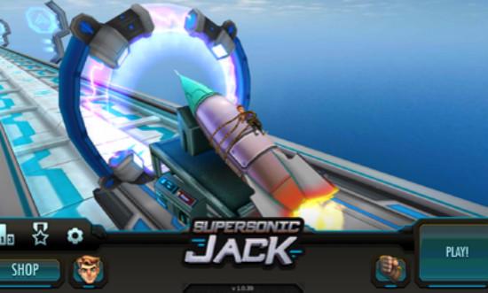 超音速杰克安卓版