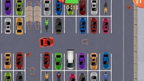 停车场模拟器安卓版