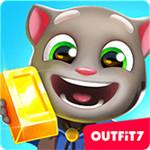 汤姆猫跑酷5破解版  2.6.2.17