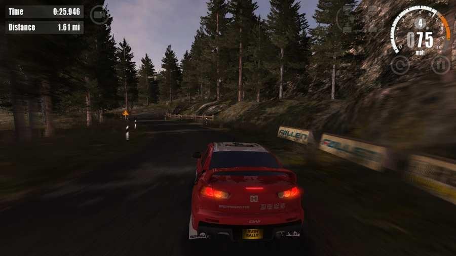 拉力赛车3破解版