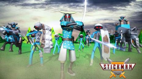 极限Stickman模拟器-战争游戏  v1.0