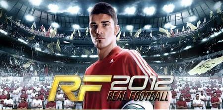 真实足球2012中文版