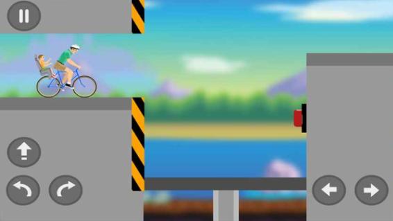 破坏之路游戏最新安卓中文内购破解版下载