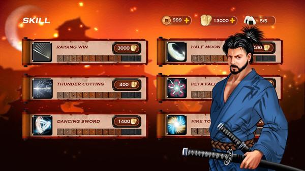 武士3穿越时空游戏