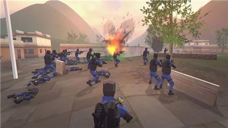 模拟枪战无限子弹版下载