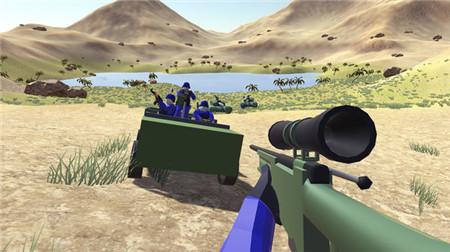 战地模拟器无限子弹版下载