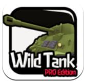 荒野坦克 v11