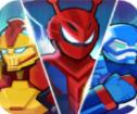 超级机器人英雄破解版