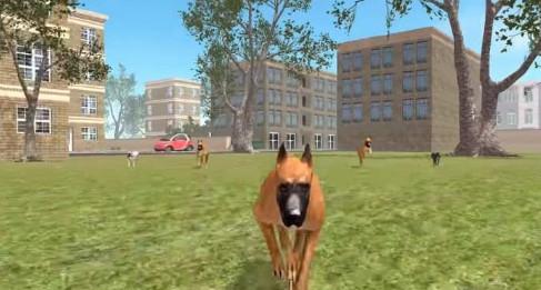 狗狗模拟器破解版下载