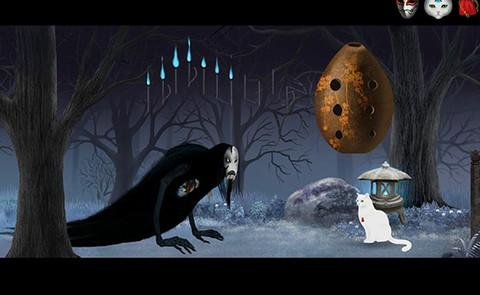 猫和幽灵之路破解版