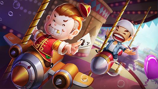 环球棋牌手机版下载