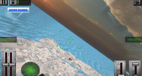 波音飞机模拟器破解版