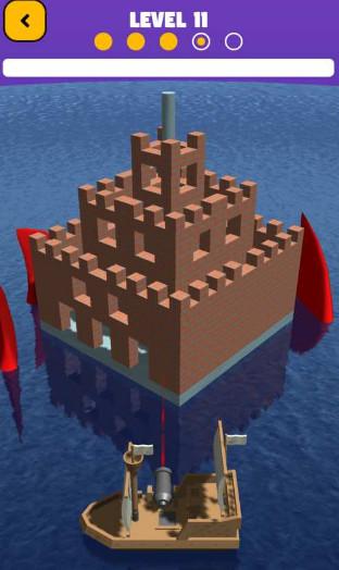 翻转城堡游戏下载