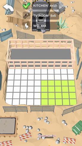 模拟建筑3D无限金币版下载