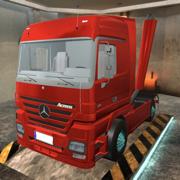 卡車模擬器2021