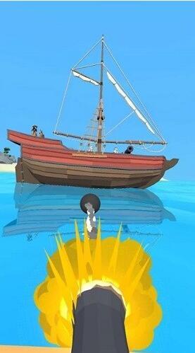 海盗袭击安卓版下载