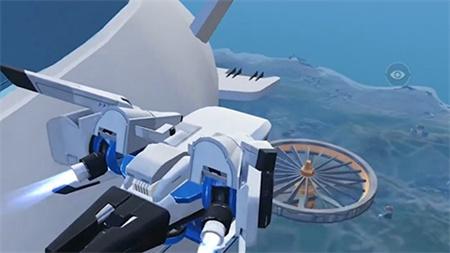 和平精英飞艇模式怎么玩?